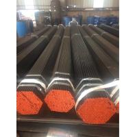 Quality Hot Rolled Coils Nickel Alloy Pipe EN 10028- 4/2003 11MnNi5-3 With Hydraulic Testing wholesale