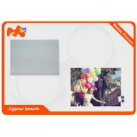 China Different Shapes Sublimation Jigsaw Puzzles For Adults Painted Picture on sale