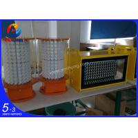 Quality AH-HI/O LED Aviation Obstruction Light with Alarm , Monitor , photocell function wholesale