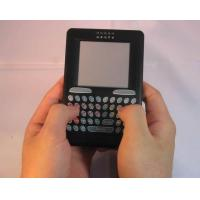Quality Wireless Handheld PC Keyboard and Mouse with Mouse Pad wholesale