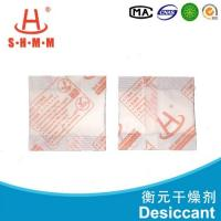 Quality Household Food Safe Desiccant , Desiccant Biochemical Dry With Saving Space wholesale