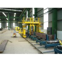 Buy cheap Automatic Advanced U and Box Column Hydraulic Assembly Forming Machine Support from wholesalers