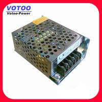 Quality single output CE approved 12V 24W switching power supply for CCTV products wholesale
