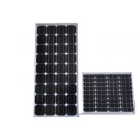 China Roof 70w Silicon Solar Panels For Home , Silicon Solar ModuleOff - Grid Power on sale