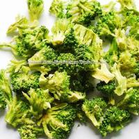 China Freeze Dried Broccoli Dehydrated Cauliflower Vegetables on sale