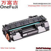 China China premium toner cartridge 505a toner,ce505a,05a compatible toner cartridge on sale