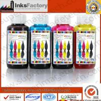 China Print Ink for Canon Printers (pigment ink) on sale