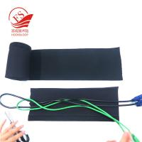 China Factory neoprene pc wire protective cable sleeve on sale