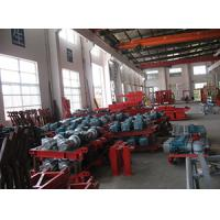 Quality VFD Industrial Hoist Lifter / Hoisting Equipment with Double Car 1T - 3.2T wholesale
