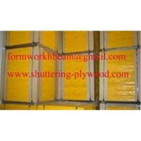 Quality 3 Ply Shuttering Panel wholesale