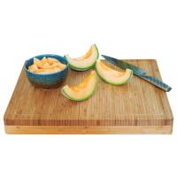 China Bamboo kichen use bamboo lumber solid high quality bamboo cutting board on sale