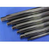 Quality φ0.1mm Inner Diameter Tungsten Carbide Processing Tungsten Steel Rod wholesale