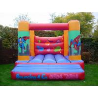 Quality inflatable trampoline BC-270 wholesale