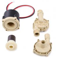 Single Stage Brushless DC Motor Water Pump For Drinking Water Machines / Cooling