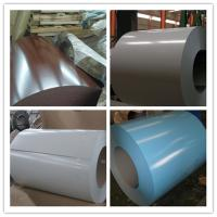 Akzonobel or Nippon Painting Coated Color Steel Coil matt surface for decoration