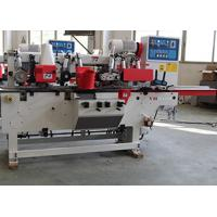Quality Practical Four SpindlesFour Side Moulder Working Width 25 -160 Mm  For Processing Soft Wood Strip wholesale