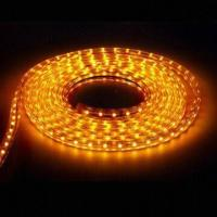Quality SMD3528 12V DC IP68 LED Flexible Striplight for Architectural/Holiday Decorative Lighting wholesale