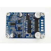 Buy cheap 3 Phase Brushless DC Motor Driver PWM Frequency 1-20KHZ Duty Cycle 0-100% from wholesalers