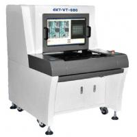 China Automatic Optic PCB Inspection Offline Machine AOI machine on sale