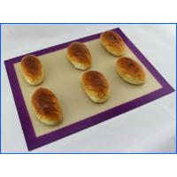 Quality Promotional Silicone baking Mat wholesale