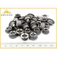 Impact Resistance Tungsten Carbide Wear Parts Inserts For Industrial Machinery