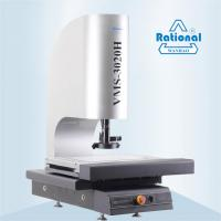 China Optical Vision Measurement System / Image Measuring Instrument Coordinate Measuring Machine on sale