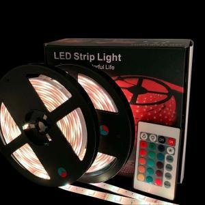 China 10M DC12V 220V WIFI LED Strip Light on sale