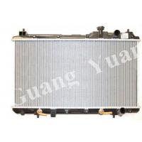 Quality 19010 P3f 901 Honda Aluminum Radiator , Aluminum Racing Radiator For CRV 2.0L RD1 1997 2001 wholesale