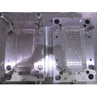 Quality PPS Semiconductor Precision Injection Molding With Single Cavity Pin Gate wholesale