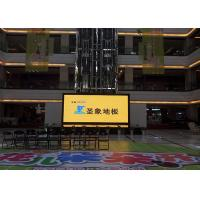 Quality P4 Indoor Full Color Fixed Installation Sign Board LED Display Screen wholesale