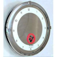 Quality Round Multi Angle Electronic Time Clocks With Light For Bedroom wholesale