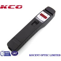 Quality Plastic Optical Fiber Identifier , Fiber Optic Cable Identifier KCO - OFI400 With VFL wholesale