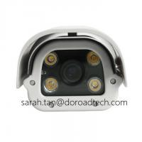 Cheap 1080P Vehicle License Plate Recognition AHD Camera, LPR AHD Camera for Parking for sale