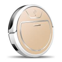 China Mini Robotic Vacuum Cleaner , APP Control Robot Home Vacuum Cleaner on sale
