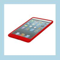 """Quality 10"""" silicone tablet stand ,silicone ipad laptop case wholesale"""