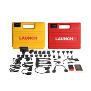 Quality Launch X431 Diagun Full Set Multi-Language: Russian, Brazilian Portuguese, etc wholesale