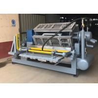 Quality Recycled Egg Carton Making Machine High Efficiency Newspaper Raw Material wholesale