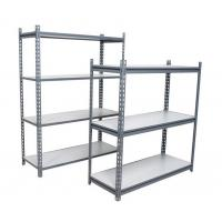light duty warehouse storage rack slotted angle steel. Black Bedroom Furniture Sets. Home Design Ideas