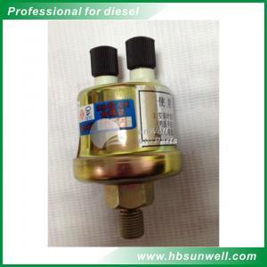 Quality Dongfeng 6CT Cummins Diesel Engine Sensors 3846N06 010 C1 High Efficiency wholesale