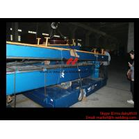 Quality Movable Welding Center Column And Boom for Pipe Cycle Welding Line wholesale