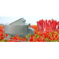 Quality Stainless Steel Chili Stem Cutting Machine wholesale