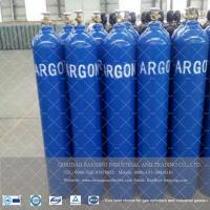 China 2017 Most Popular Seamless Steel Argon Cylinder, Argon Gas Cylinder, Ar Cylinder on sale