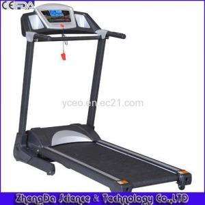China Multi-function Motorized Treadmill on sale