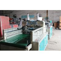 Quality 3 kw Express Bag Making Machine / Plastic Bag Manufacturing Plant Error in length ±1mm wholesale