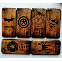 Quality TPU 1MM  Wooden Grain iphone protector super thin Cell Phone cover case for Samsung wholesale
