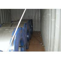 Quality soft / hard custom cut SPCC-SD, DC01, DC02, DC03, DC04 4 Cold Rolled Steel Coils / Coil wholesale