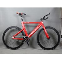 Cheap Fashion style aluminium alloy 700c fixed gear bike/bicicle with 560mm frame height for sale