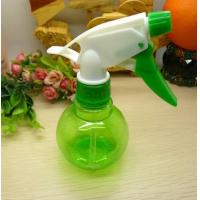 China Hot sell plastic empty trigger spray bottle for watering the flowers or cleaning on sale