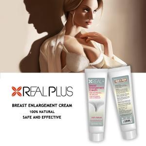 Quality Breast Enhancers Natural herbal breast enlargement cream wholesale