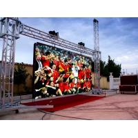 Cheap RGB SMD Advertising LED Display LED Screen Corrosion Resistance for sale